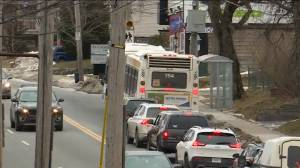 Halifax residents riled over Bayers Road priority public transit plan