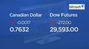 Market and Business Report Nov 17. 2020 (02:45)