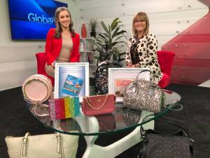 Handbags and those who love them will benefit Hospice Peterborough