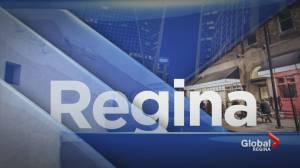 Global News at 6 Regina: Sept. 25 (07:51)