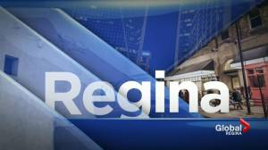 Global News at 6 in Regina — Nov. 23, 2020 (10:02)