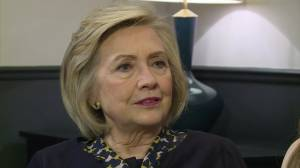 Hillary Clinton calls U.K. decision not to publish report on Russian meddling 'outrageous'