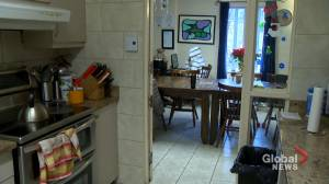 Montreal organization offering affordable housing for single mothers (02:00)