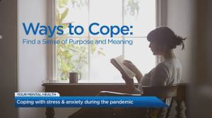 Coping with stress and anxiety during COVID-19 pandemic