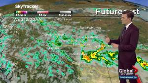 Edmonton weather forecast: Tuesday, July 7, 2020