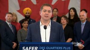 Federal Election 2019: Scheer unsure if he previously registered with U.S. Selective Service