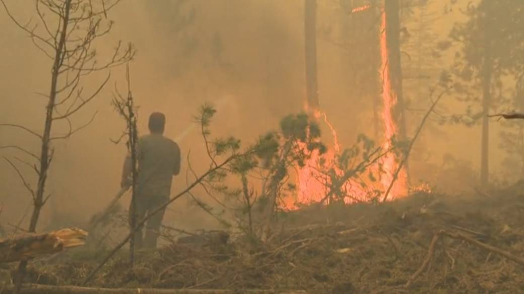 The information, maps and data services available through the canadian. B C Wildfire Map 2021 Location And Size Of The Fires Burning Around The Province Globalnews Ca