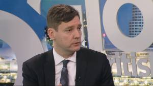 Dave Eby explains ICBC overhaul and move to no-fault system (06:43)