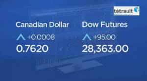 Market and Business Report Oct. 23 2020 (02:24)