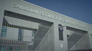 CSIS under fire for collecting data illegally to obtain warrants (06:16)