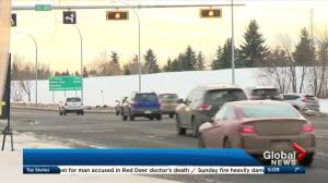 Alberta to do away with licence plate expiry stickers (00:21)