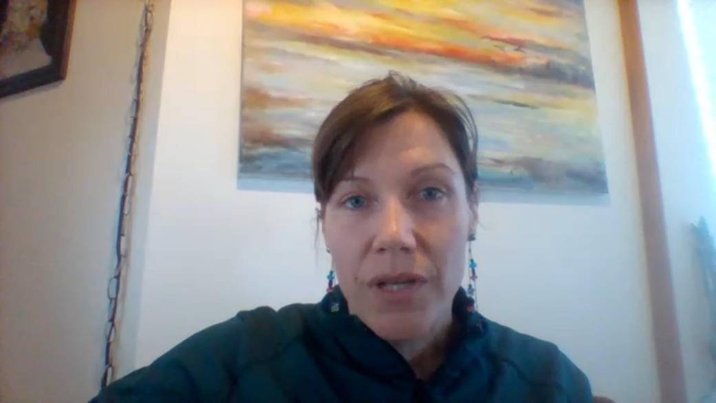 Haga clic para reproducir el video: 'Ecologista sobre la preservación de la manada de bisontes en libertad en Saskatchewan'