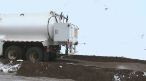 Councillors debate using calcium chloride on Edmonton roads again