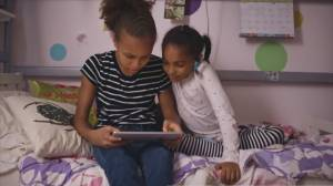 New features from big tech giants to protect kids online (04:50)
