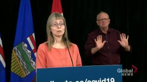 Alberta COVID-19 death related to outbreak at Misericordia hospital