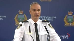 Winnipeg police make 19-kilogram cocaine bust