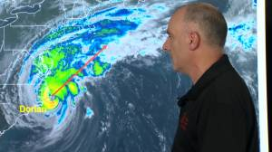 Emergency officials say they are better prepared following their experience with hurricane Juan