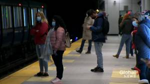 ARTM updates fare structure for Greater Montreal public transit (02:06)