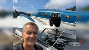 Albertan identified as victim in B.C. plane crash