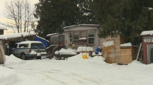 Hundreds of BC Hydro customers still without power after snow storm