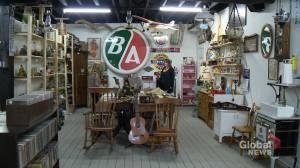 'It is a destination': vendors, collectors say antique and vintage growing tourism in Regina