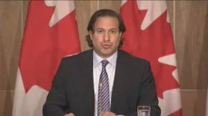 """Ottawa offers """"path of protection"""" to Afghan interpreters who helped Canadian troops (02:22)"""