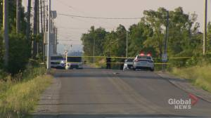 Peel Police investigating fatal Mississauga shooting (02:05)