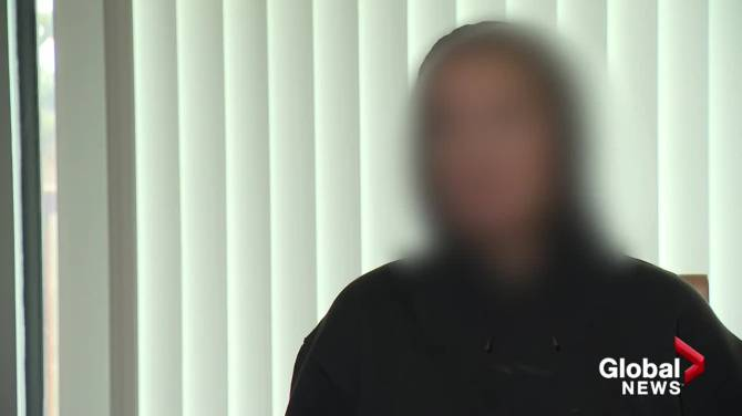 Click to play video: Women describe former Kelowna RCMP officer's alleged abuse of authority