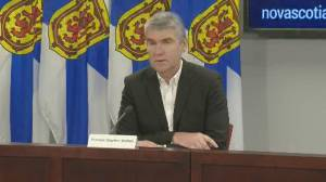 Coronavirus outbreak: Second COVID-19 death announced in Nova Scotia