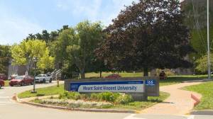 MSVU security response under scrutiny