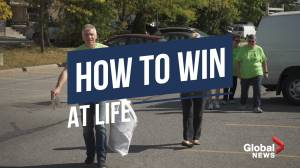 How To Win At Life, Ep.4