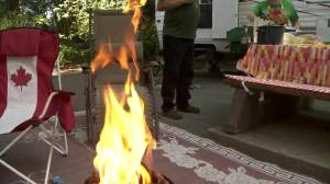 Open House: Carbon Monoxide warnings and safety tips (01:18)