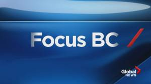 FOCUS BC:  Federal political candidates talk on wildfires and climate change in B.C. (23:32)