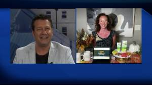 Global News Morning chats with parenting and lifestyle expert Maureen Dennis (06:03)