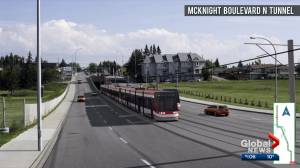 New city committee facing challenges keeping Calgary's Green Line project on track