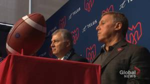 Ontario-based entrepreneurs are proud new owners of Montreal Alouettes
