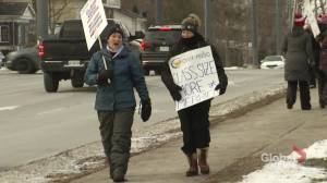 All City of Kawartha Lakes schools to close Tuesday for teachers' strikes