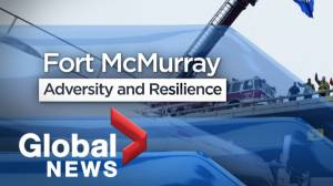 Fort McMurray: Adversity and Resilience (23:36)