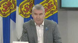 Coronavirus outbreak: N.S. announces students won't return to class 'this school year' but aims to open daycares early June