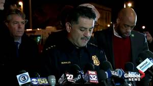 At least six dead, including gunman, in Milwaukee brewery shooting: Police chief