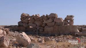 Campaigners call for ruins to be included in annexation
