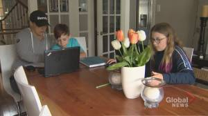 E-learning begins for Ontario students as schools remain closed amid coronavirus outbreak