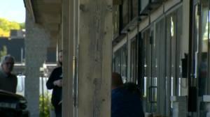 2 Manitoba restaurants cry 'tyranny' after shutdown, $40K fines for health violations (00:45)