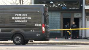 Police allege deadly attack at Toronto spa was inspired by incel ideology