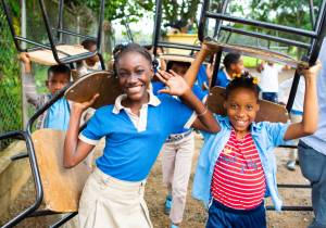Fill it Forward: Peterborough native supporting water project in Dominican Republic
