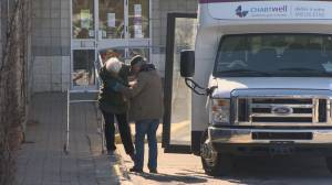 Questions over feds new program to help seniors impacted by COVID-19 crisis