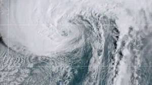 Tracking Hurricane Teddy's impact Atlantic Canada