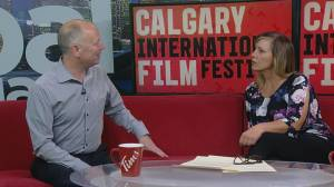 2019 Calgary Film Festival's special guests