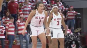 Local player eyes WNBA draft