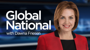 Global National: Jan 15 (22:03)